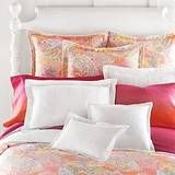 Organizing Tips for Linen Closets: Organize Your Linens with 5 Quick Tips By Elizabeth Larkin, About.com. Jamaica Paisley by Lauren by Ralph Lauren [Photo © Bloomingdales]