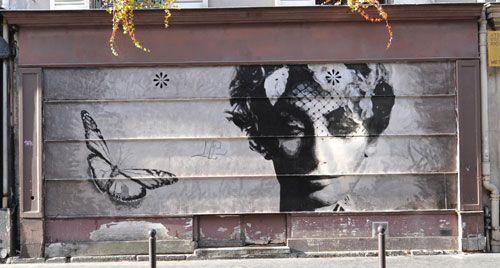 yz street art - Recherche Google