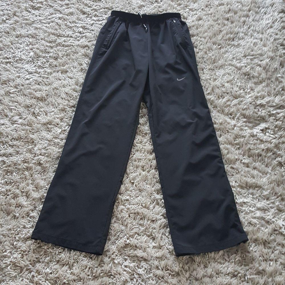 Nike dri fit womens lightweight pants size m fashion