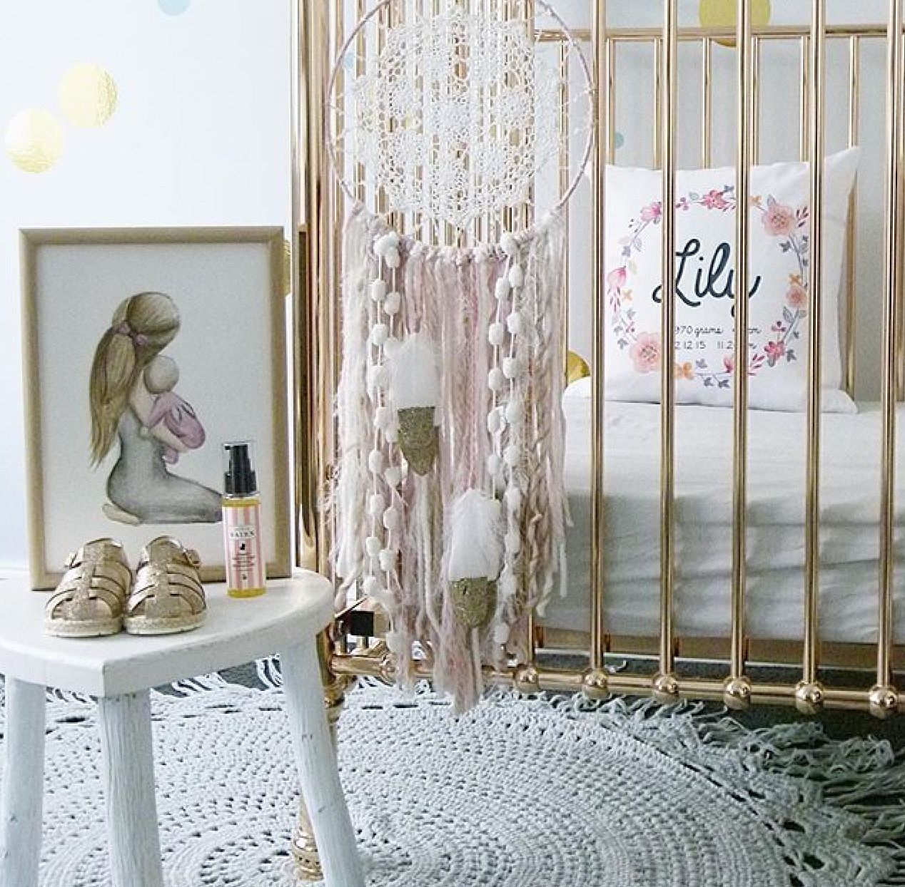 Rugs For Children's Rooms Handmade Crochet Rugs And Beautiful Children 39s Decor