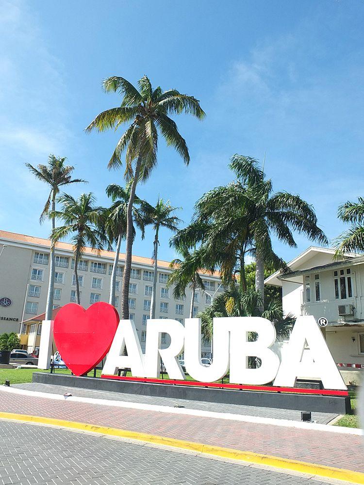 Visit the Flamingo Beach at Renaissance Aruba   Elizabeth's Kitchen Diary    Aruba beach, Renaissance aruba, Playa linda aruba