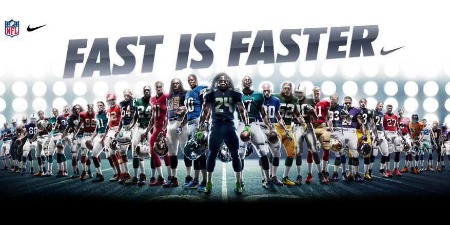 Nike Nfl Football Nike Nfl Nfl Uniforms Nfl