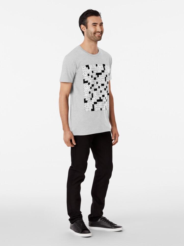 T Shirt Openings Crossword Clue T Shirt By Lazada24 Redbubble Menstyle Man Fashion Style Fitness Gym Hunk Mot Mens Tshirts T Shirt Menswear