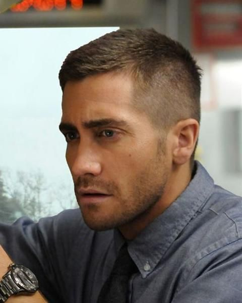 Every Jake Gyllenhaal Haircut How To Get Them Mens Haircuts Short Mens Hairstyles Short Men S Short Hair