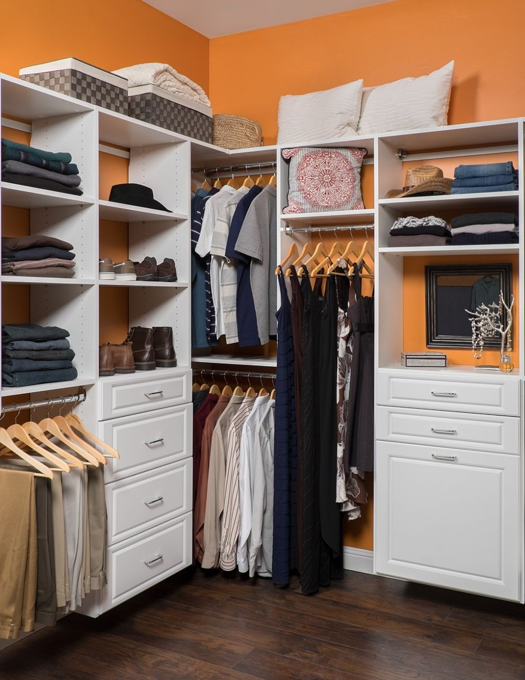 Superieur Long Island Closet Design   Interior Paint Color Ideas Check More At Http://