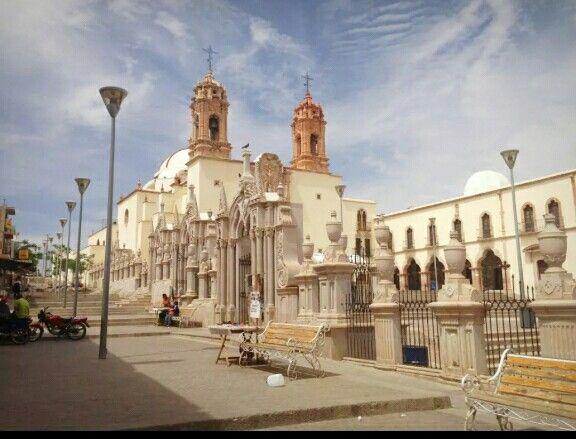 Fresillo, Zacatecas ( plateros )