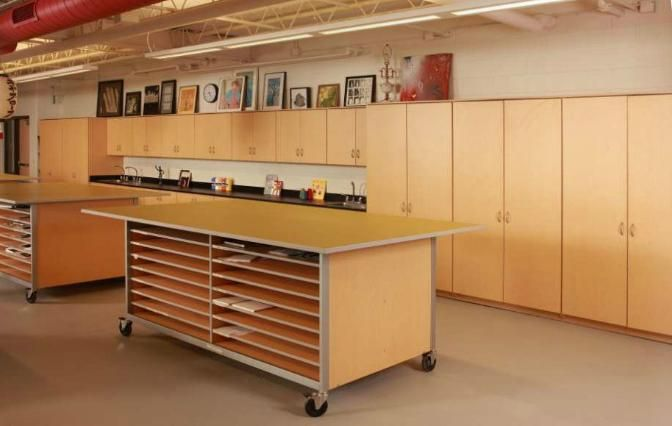 Fleetwood Furniture Illusions™ Storage