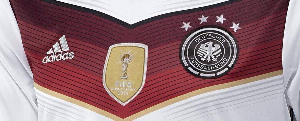 Alemania 4 estrella