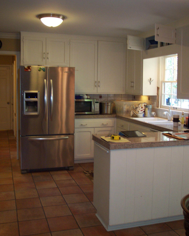 Design Small U Shaped Kitchen Layout Ideas Decoomo