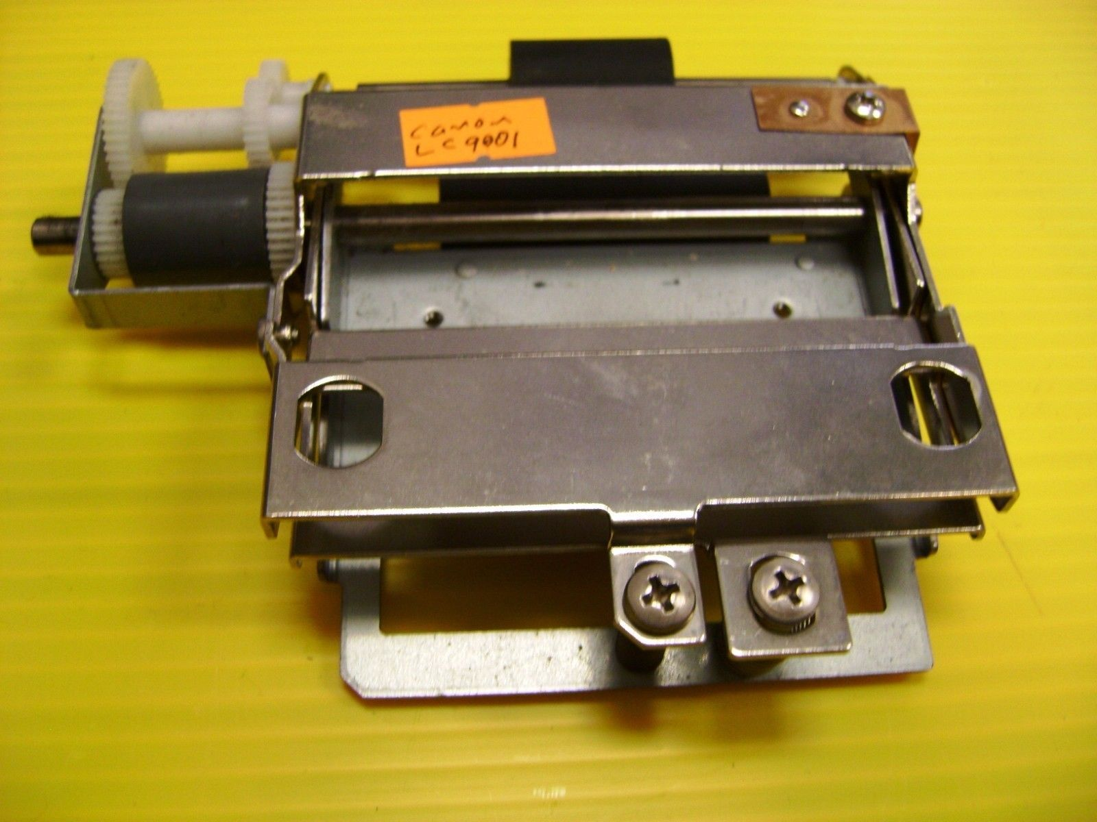 Canon Laser Class LC 9000L Fax Separation Roller Assy HG5 0918 000