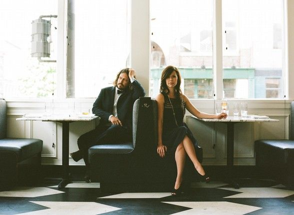 The Civil Wars. It does not get any better.
