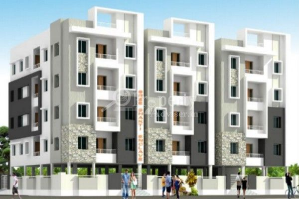Sree Shakti Enclave Is A Project Brought To Existence To Fulfil Your Dreams For A C Small House Design Exterior Residential Building Design Apartments Exterior