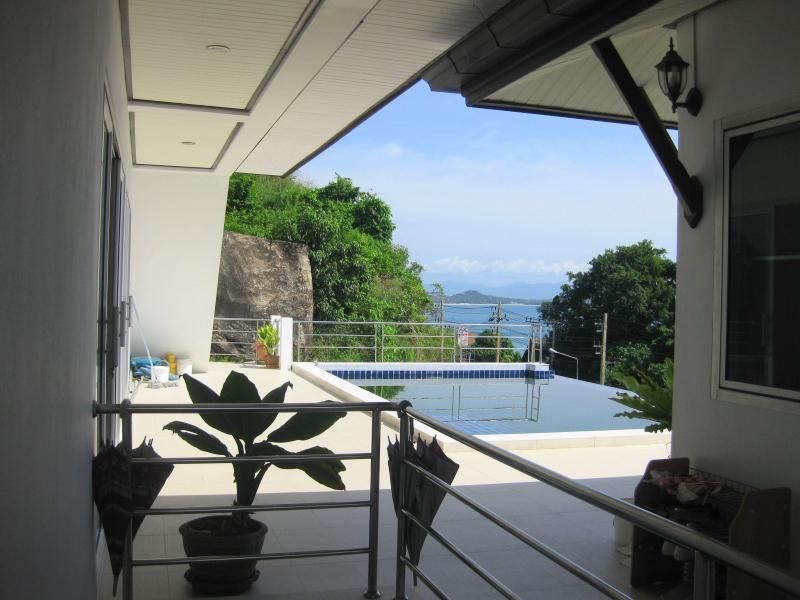 Pupha Seaview Villa Samui, Thailand