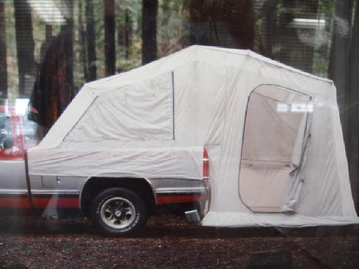 Truck and Ground Tent & Truck and Ground Tent   Truck Camping   Pinterest   Tents Camping ...
