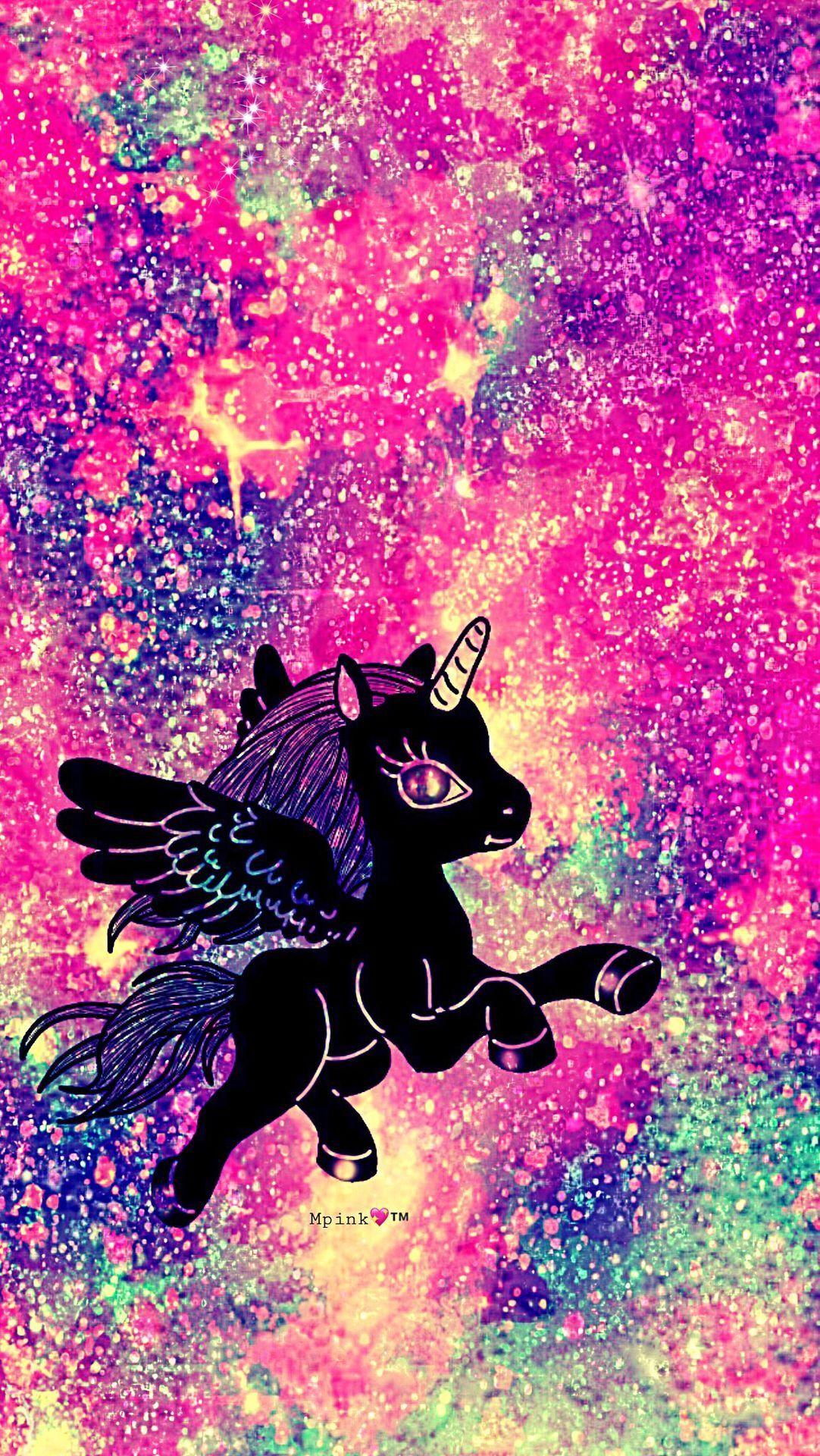 Glitter Rainbow Iphone Wallpaper Ipcwallpapers Unicorn Wallpaper Pink Unicorn Wallpaper Unicorn Wallpaper Cute