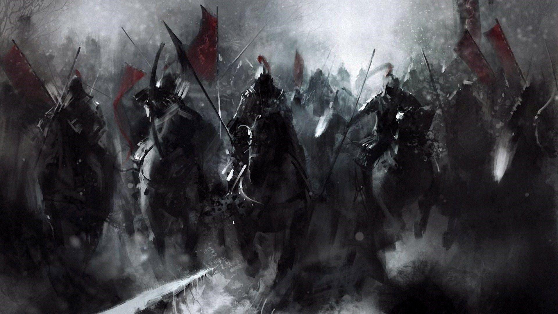 Simple Wallpaper Horse Warrior - 85550b867615dd01d4144f989398a9f4  Trends_6178100.jpg