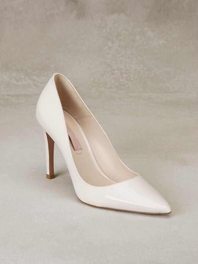 tendencias: zapatos de novia para soñar | bodas | zapatos de novia