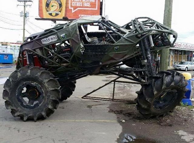 Flexrocksrollovers That Buggy Looks Sick Flexrocksrollovers