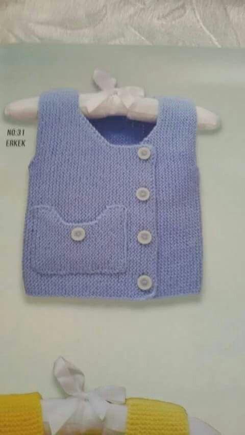 Pinterest | blusita bebe | Pinterest | Bebe, Tejido y Bebé