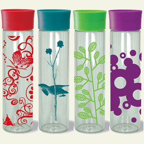 Reuseit Fall Sale Glass water bottle Water bottles and Bottle