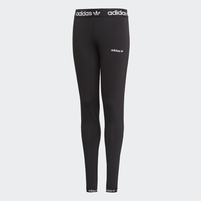 Leggings Black Kids | Girls in leggings, Cute sweatpants