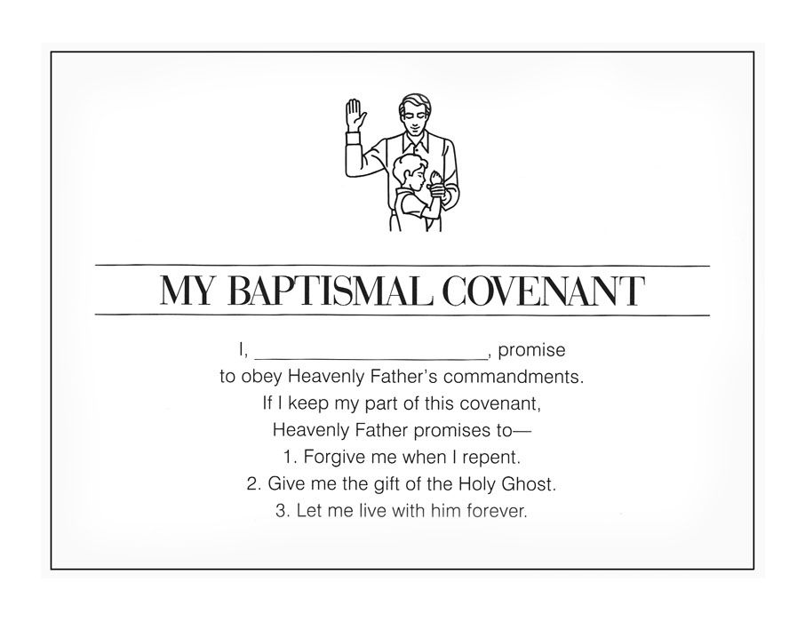 Poems About Baptism Lds - Invitation Samples Blog