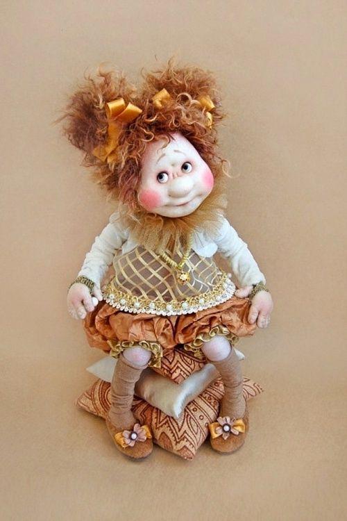 авторские куклы клоуны фото приобретайте фартук абс
