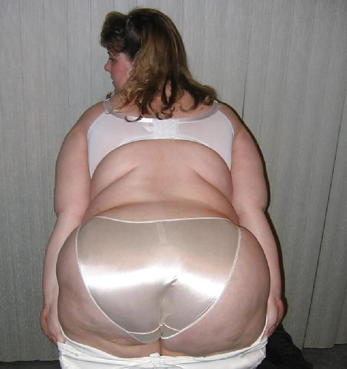 ssbbw work panty