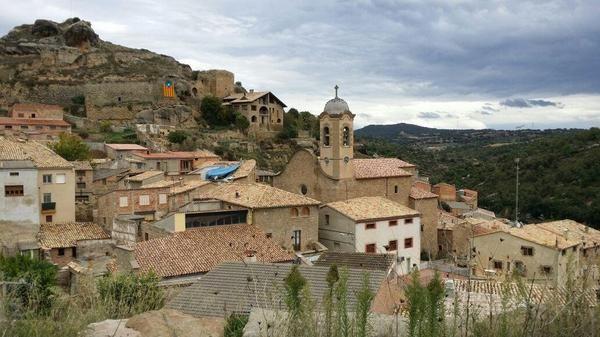 Biosca (la Segarra, Lleida).
