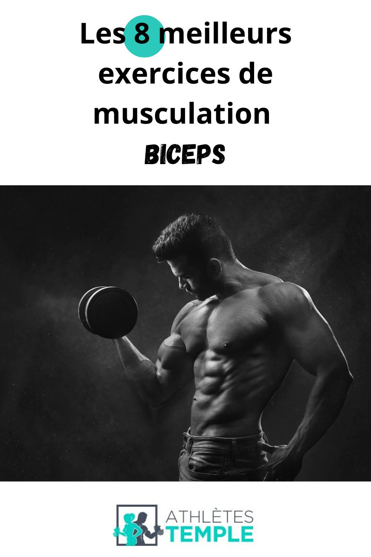 Comment Avoir Des Gros Biceps