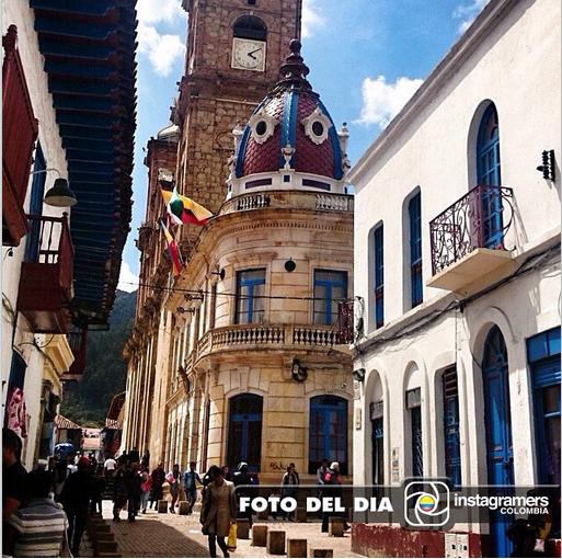Vía @igerscolombia F O T O D E L D I A Felicitaciones @lilapuk Localización: Zipaquira - Cundinamarca  Continúen etiquetando sus fotos con el Tag #igerscolombia mostrando lo más lindo y diverso de nuestro país para que puedan ser seleccionados como foto del día.  Foto seleccionada por @diegonzalez  =================================