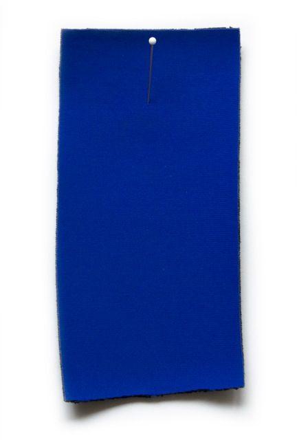 Cloth House|shop | neoprene type | electric blue