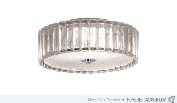 15 silver drum flush mount ceiling lights ceiling lights ceilings 15 silver drum flush mount ceiling lights aloadofball Images
