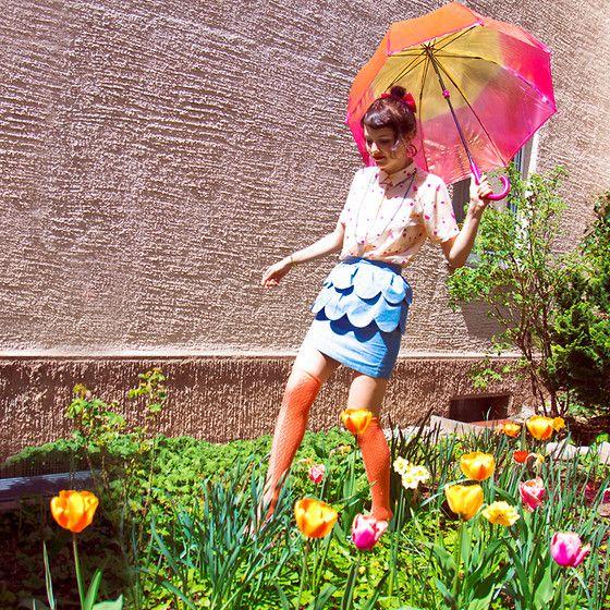 More looks by Jess A.: http://lb.nu/vielefuechse  #retro #romantic #vintage