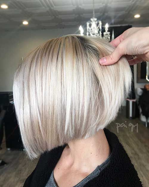 Coolest And Super Bob Hairstyles For Women Haircuts For Fine
