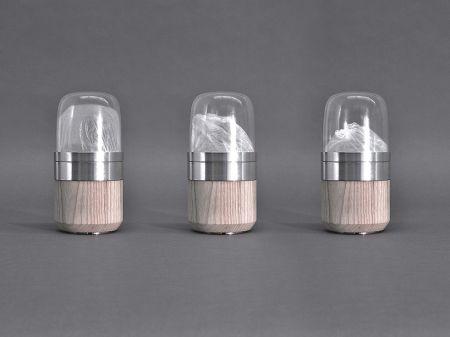 呼吸しているように見える時計 - 革新的発明と製品情報