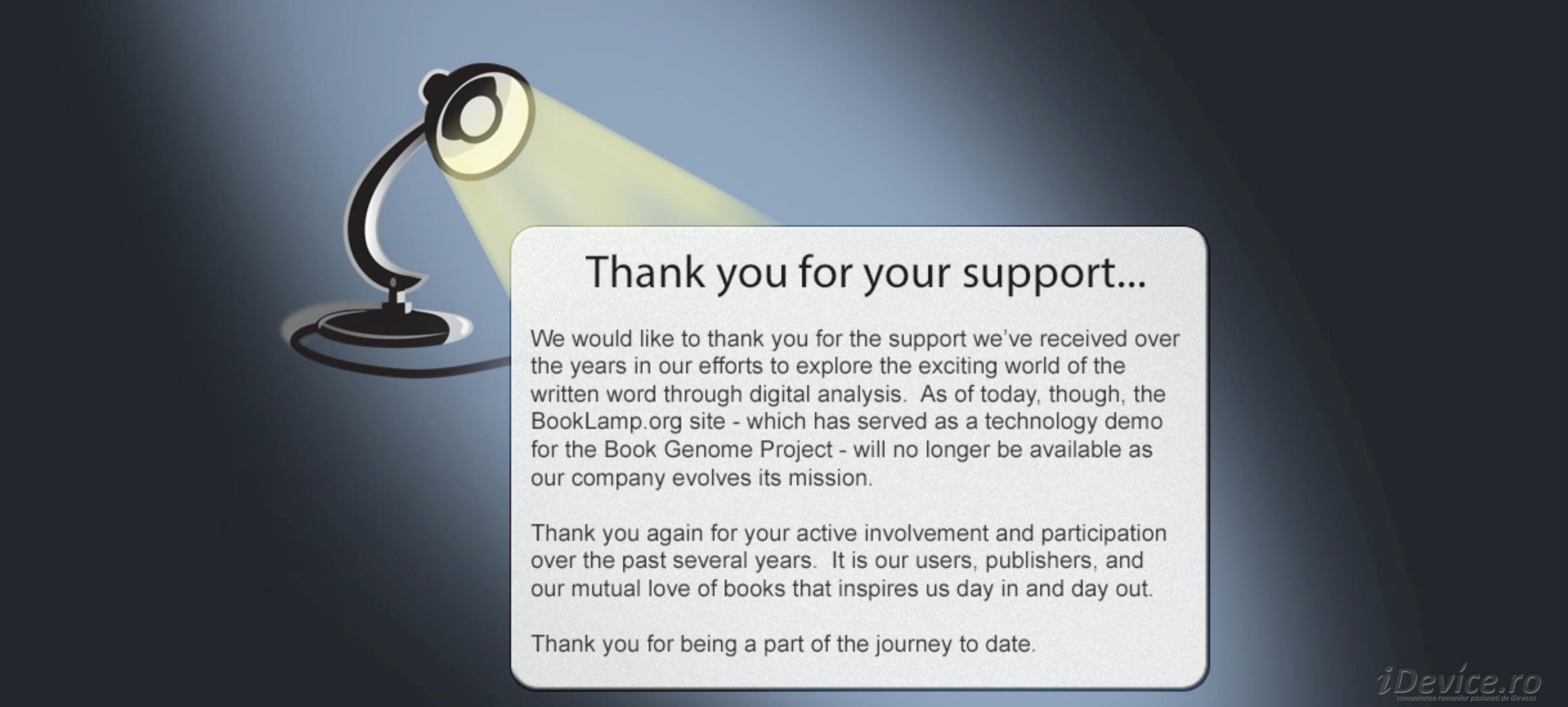 Apple achizitioneaza compania BookLamp Cărți