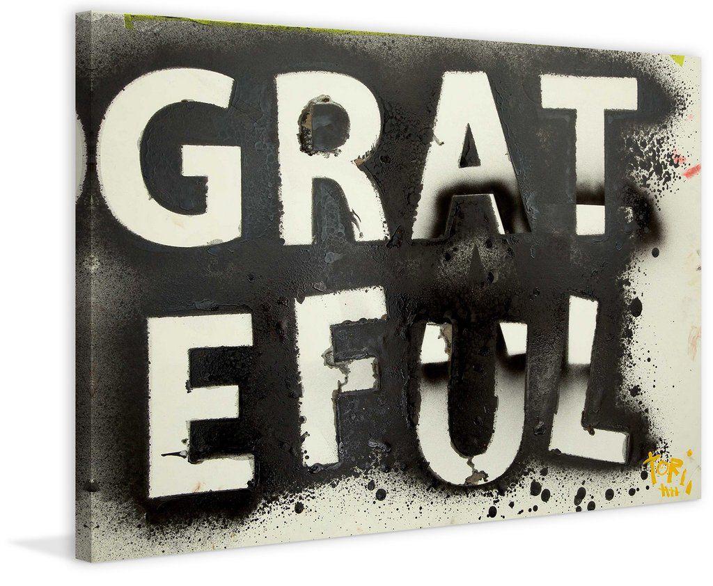 Grateful - Marmont Hill