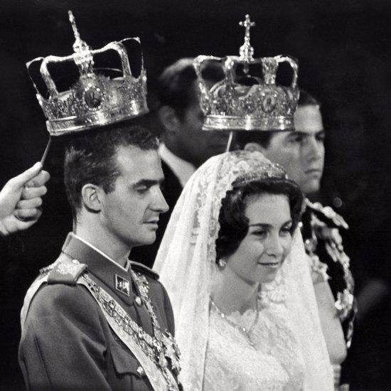 Real Greek Weddings: The Most Stunning Royal Weddings From Around The World