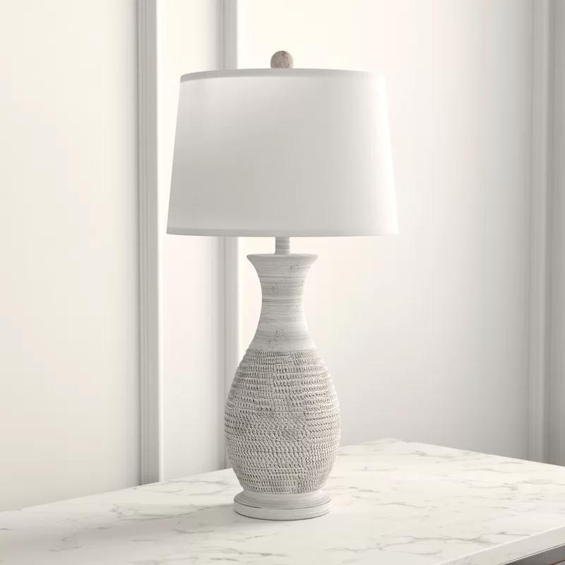 Hamilton 30 Gray Table Lamp Set Table Lamp Sets Lamp Sets Table Lamp
