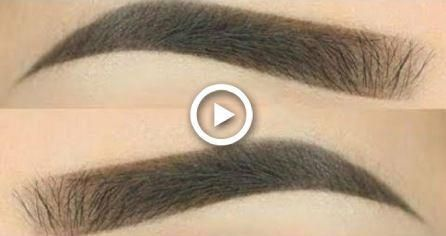 Best Brow Shape | What Thread Is Used For Eyebrow Threading | How To Get A Good ... #eyebrowstutorial Best Brow Shape | What Thread Is Used For Eyebrow Threading | How To Get A Good ... Eye iDeas #perfecteyebrows