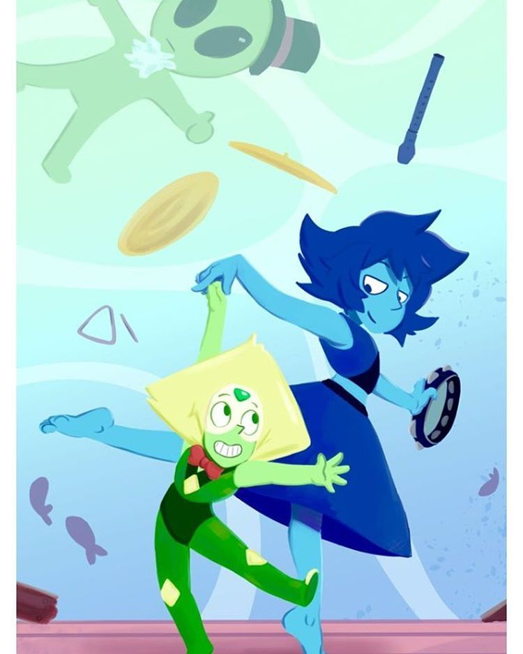 Pin by 柿餅超好吃 on Steven Universe   Bismuth steven universe