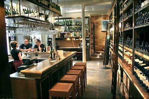 Paris Wine Bars Caves Legrand Wine Bar Restaurant Bar Wine