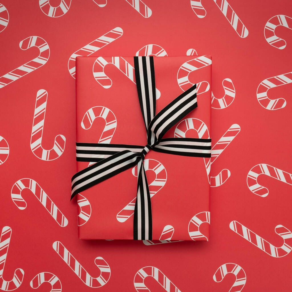 ✔ Christmas  Wrapping Paper Designs #christmascookies #ChristmasSeason #christmasgiftideas