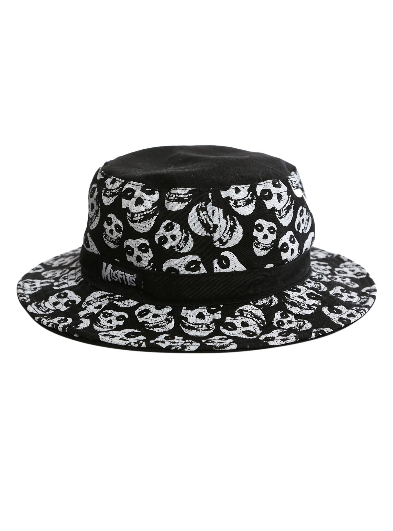 Misfits bucket hat  e364da36f27