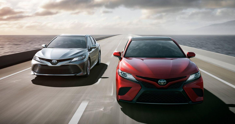 Bài viết liên quan  2.410 xe Toyota Camry 2.0E tại Việt Nam được triệu hồi để cập nhật phần mềm Honda Accord 2016 – đối thủ của Toyota Camry có giá gần 1,5 tỷ tại Việt Nam Toyota Camry hoàn toàn mới sắp ra đời Toyota Camry 2016 ra mắt tại thị trường...