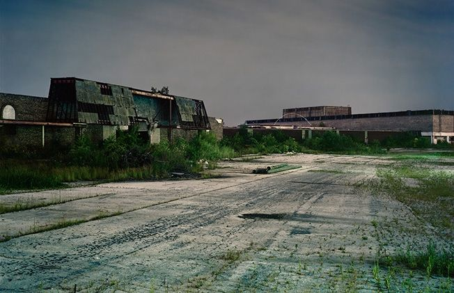 Does the American Shopping Mall Have a Second Life? | The Biz