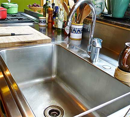 Superieur Extra Deep Sink