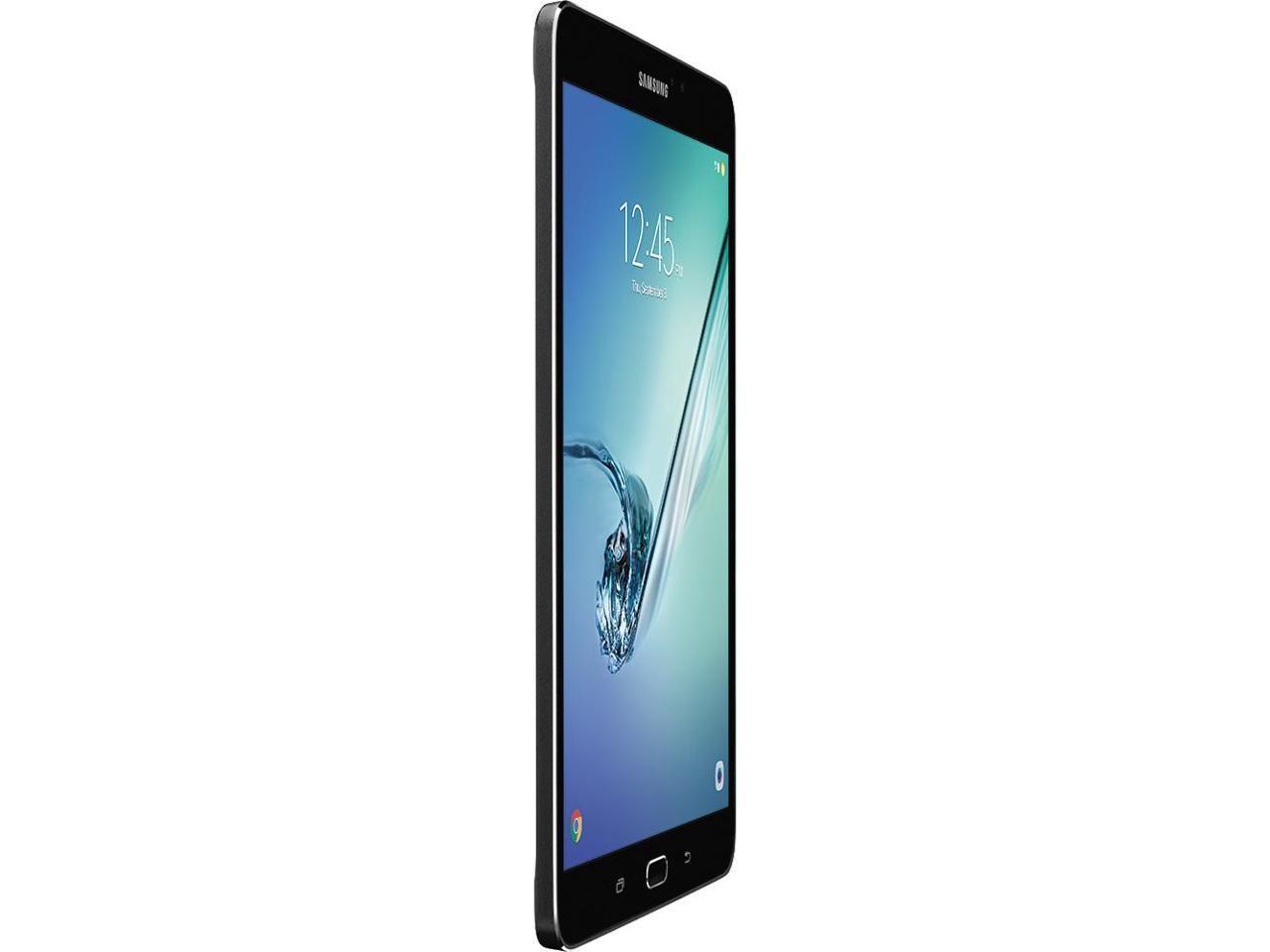 "SAMSUNG Galaxy Tab S2 SM-T713NZKEXAR Samsung Exynos 3 GB Memory 32 GB 8.0"" Touchscreen Tablet Android Lollipop - Newegg.com"