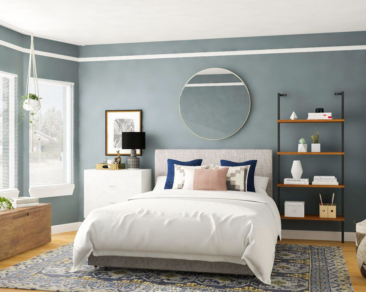 Small Space Ideas Simple Ways To Maximize A Small Bedroom Small